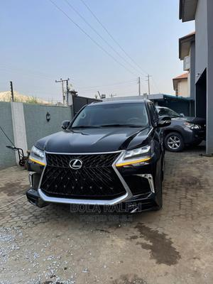 Lexus LX 2020 Black | Cars for sale in Lagos State, Ajah