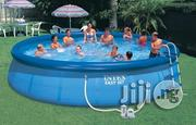Inflatable Outdoor Swimming Pool | Sports Equipment for sale in Lagos State, Ikeja