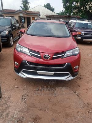 Toyota RAV4 2014 Red   Cars for sale in Anambra State, Onitsha
