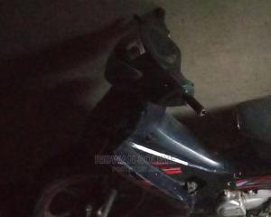 Motorcycle 2005 Black | Motorcycles & Scooters for sale in Kwara State, Ilorin West