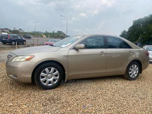Toyota Camry 2009 Gold | Cars for sale in Abuja (FCT) State, Gwarinpa