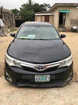 Toyota Camry 2013 Black   Cars for sale in Lagos State, Ikorodu