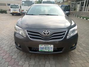 Toyota Camry 2011 Gray   Cars for sale in Abuja (FCT) State, Wuse 2