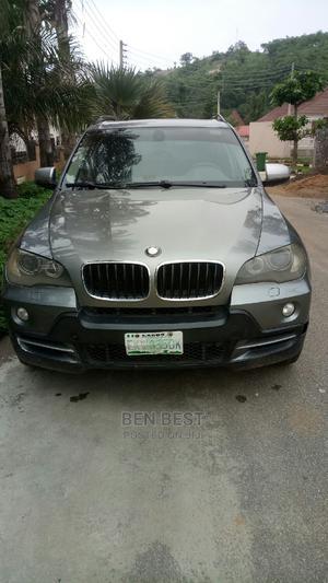 BMW X5 2010 Gray | Cars for sale in Abuja (FCT) State, Garki 2
