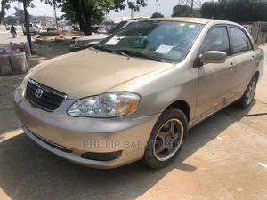 Toyota Corolla 2006 LE Gold | Cars for sale in Lagos State, Yaba