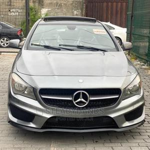 Mercedes-Benz CLA-Class 2014 Black   Cars for sale in Lagos State, Lekki