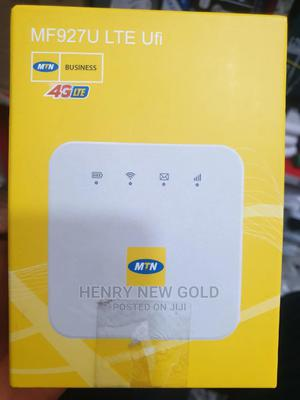 MTN Wifi Original   Networking Products for sale in Lagos State, Ikeja