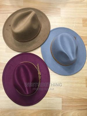 Executive Hat   Clothing Accessories for sale in Lagos State, Victoria Island