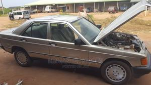 Mercedes-Benz 190E 1994 Gold | Cars for sale in Imo State, Owerri