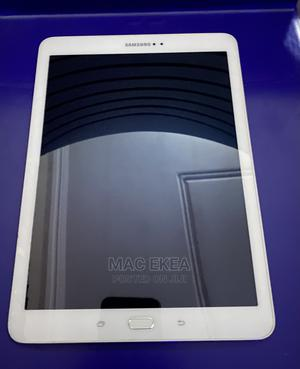 Samsung Galaxy Tab S2 9.7 32 GB White   Tablets for sale in Lagos State, Lekki