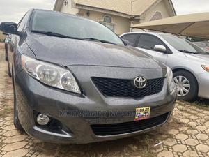Toyota Corolla 2009 Gray | Cars for sale in Kwara State, Ilorin West