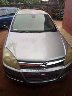 Opel Astra 2006 1.6 Caravan Blue | Cars for sale in Edo State, Ekpoma