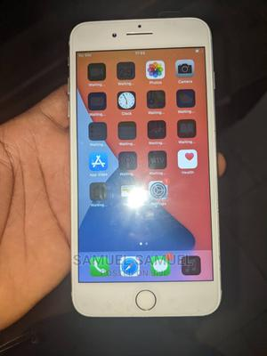 Apple iPhone 7 Plus 32 GB Gray | Mobile Phones for sale in Lagos State, Surulere