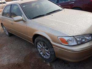 Toyota Camry 2000 Gold | Cars for sale in Lagos State, Alimosho