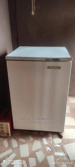 Neatly Used Freezer | Kitchen Appliances for sale in Oyo State, Ibadan