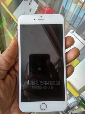 Apple iPhone 6s Plus 64 GB Rose Gold   Mobile Phones for sale in Ondo State, Akure