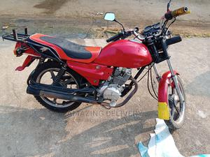 Haojin HJ150-11B 2019 Red | Motorcycles & Scooters for sale in Rivers State, Obio-Akpor