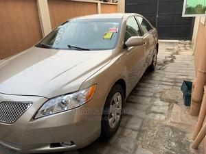 Toyota Camry 2008 2.4 LE Gold   Cars for sale in Lagos State, Oshodi