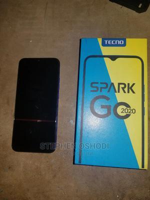 New Tecno Spark Go 2020 32 GB Blue | Mobile Phones for sale in Ogun State, Ado-Odo/Ota