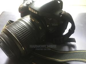 Nikon D5200 With Accessories | Photo & Video Cameras for sale in Oyo State, Oyo