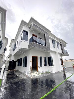 4bdrm Duplex in Lekki Expressway for Sale | Houses & Apartments For Sale for sale in Lekki, Lekki Expressway