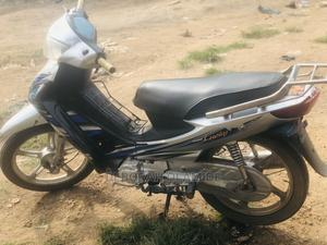 Haojue HJ110-5 2017 Black | Motorcycles & Scooters for sale in Osun State, Osogbo