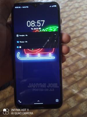 Tecno Spark Go 2020 32 GB Blue   Mobile Phones for sale in Ekiti State, Ikere