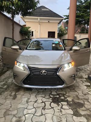 Lexus ES 2013 350 FWD Brown   Cars for sale in Lagos State, Ajah