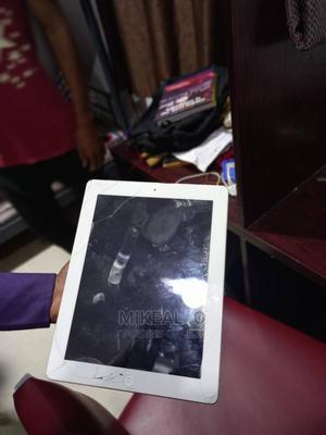Apple iPad 4 Wi-Fi 16 GB White | Tablets for sale in Lagos State, Ajah