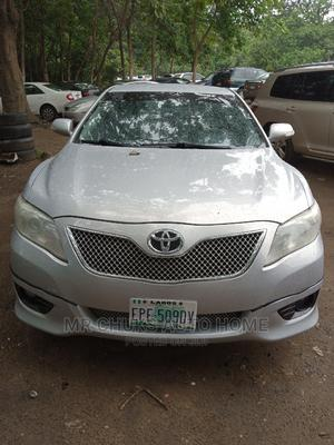 Toyota Camry 2009 Silver   Cars for sale in Abuja (FCT) State, Gaduwa
