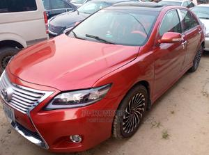 Toyota Camry 2007 Red | Cars for sale in Delta State, Warri