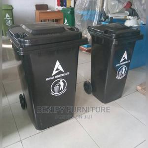 240l Plastic Waste/ Trash Bin | Home Accessories for sale in Lagos State, Lagos Island (Eko)