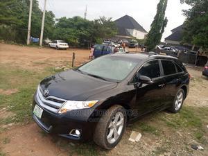 Toyota Venza 2010 Black   Cars for sale in Abuja (FCT) State, Garki 2