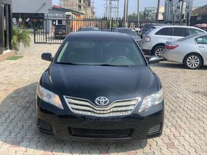 Toyota Camry 2010 Black   Cars for sale in Lagos State, Lekki