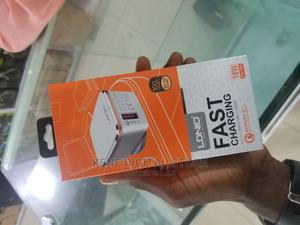 Ldnio Fast Charger for Android | Accessories for Mobile Phones & Tablets for sale in Lagos State, Ikeja