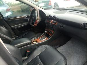 Mercedes-Benz C240 2005 Gold | Cars for sale in Abuja (FCT) State, Garki 2