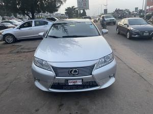 Lexus ES 2014 350 FWD Silver   Cars for sale in Oyo State, Ibadan