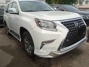 Lexus GX 2014 460 Luxury White | Cars for sale in Lagos State, Apapa