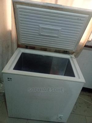 Neatly Used Freezer   Kitchen Appliances for sale in Edo State, Benin City