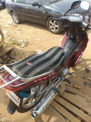 Haojue HJ110-5 2019 | Motorcycles & Scooters for sale in Ogun State, Ado-Odo/Ota