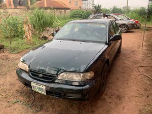Hyundai Sonata 2000 GLS V6 Green   Cars for sale in Ogun State, Ijebu Ode