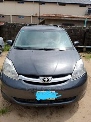 Toyota Sienna 2006 XLE AWD Gray   Cars for sale in Lagos State, Amuwo-Odofin
