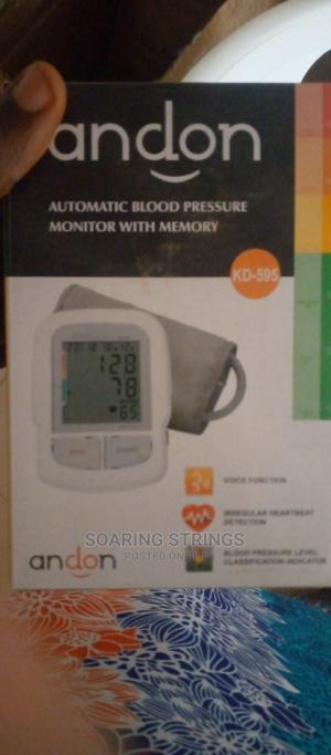 Blood Pressure Monitor | Tools & Accessories for sale in Abuja (FCT) State, Lugbe District