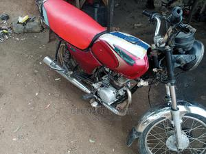 Bajaj Boxer 2019 Red | Motorcycles & Scooters for sale in Oyo State, Ibadan