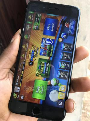 Apple iPhone 7 Plus 128 GB Black | Mobile Phones for sale in Ogun State, Ado-Odo/Ota