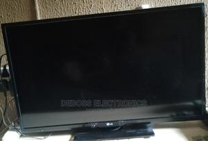 """32"""" LG LED Tv   TV & DVD Equipment for sale in Anambra State, Nnewi"""