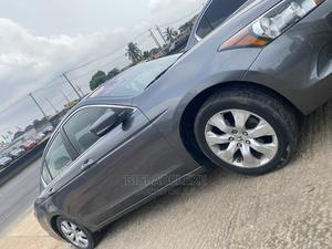 Honda Accord 2008 2.4 EX Automatic Gray | Cars for sale in Lagos State, Ikeja