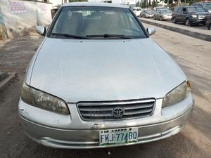 Toyota Camry 2000 Silver | Cars for sale in Lagos State, Surulere