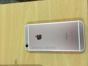 Apple iPhone 6s 64 GB Pink | Mobile Phones for sale in Lagos State, Surulere