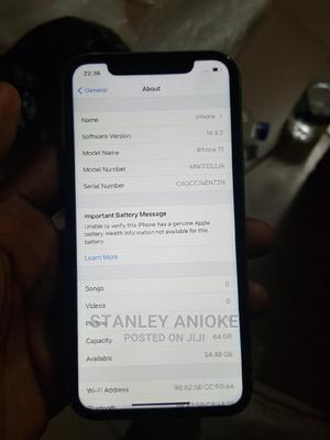 Apple iPhone 11 64 GB Green | Mobile Phones for sale in Lagos State, Isolo